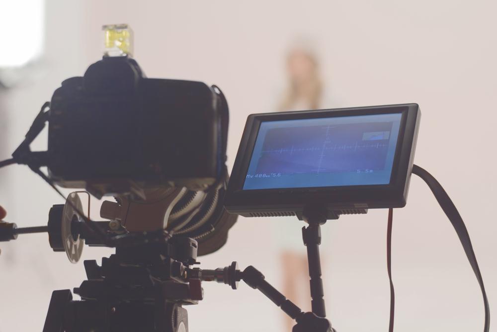 Bedrijfsvideo en online video voor bedrijven.