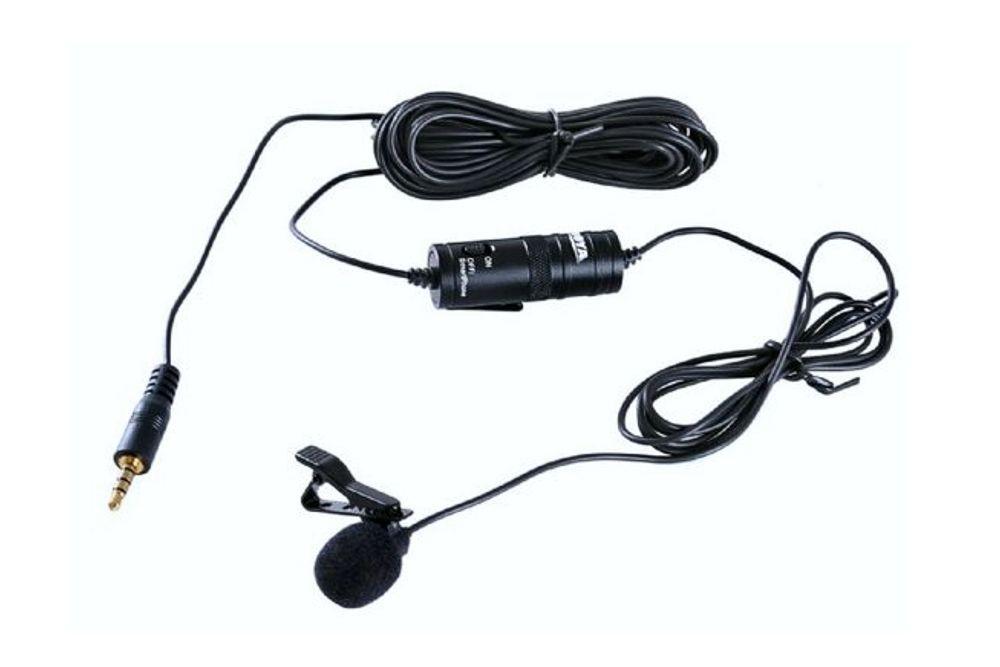 Boya BY-M1 smartphone microfoon