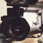 Cameraman bedrijfsvideo