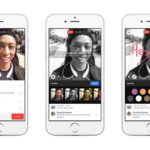 Facebook Live video tools voor iOS