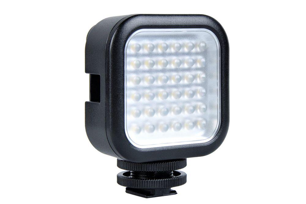 Godox LED 36 smartphone videolamp