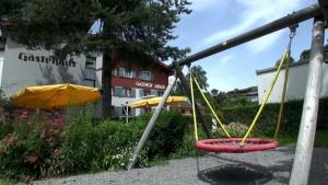 Hotelvideo Gasthof Adler in Lingenau, Oostenrijk