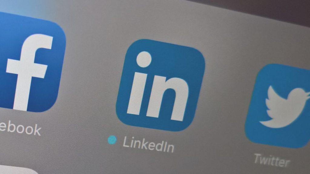 Video op LinkedIn