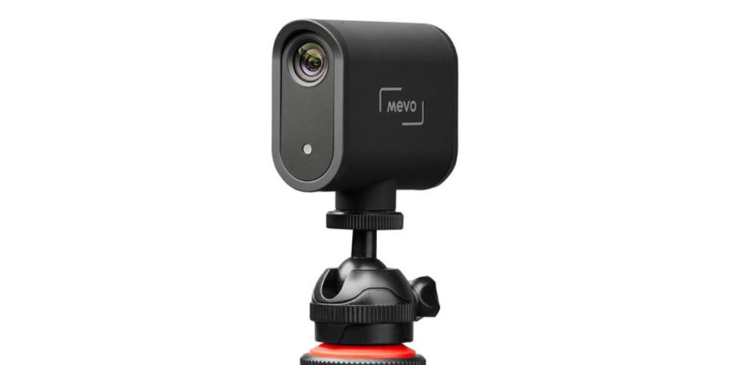 Mevo Start livestream camera