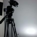 Camera klaar, en video streamen maar!