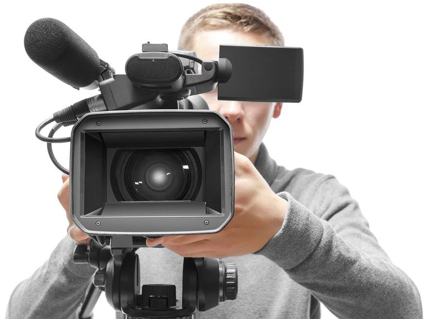 Video camera productie Tilburg
