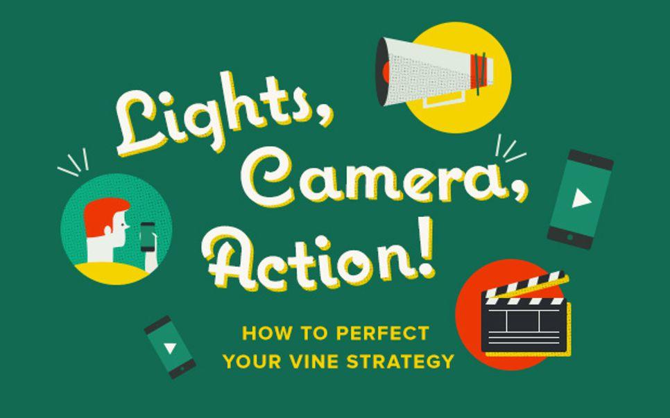Video Marketing Tips voor Vine