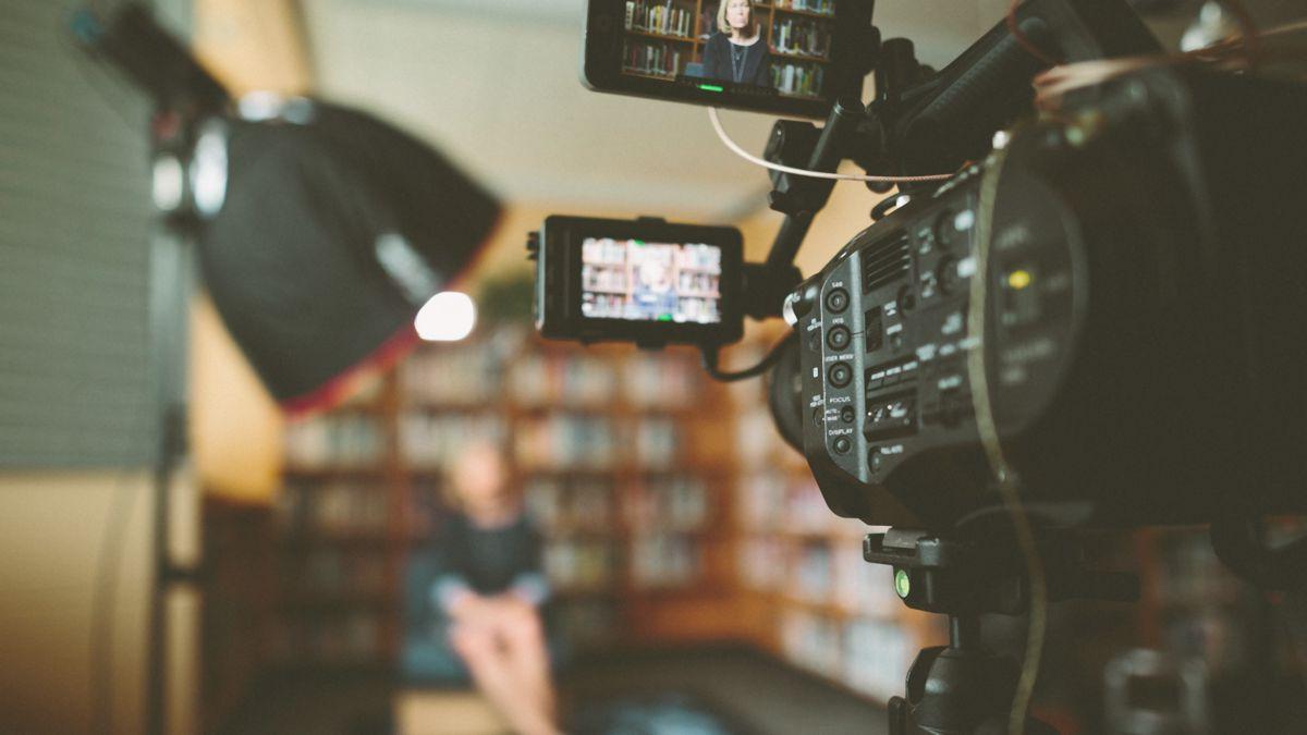 Breng structuur aan met een wekelijkse live video
